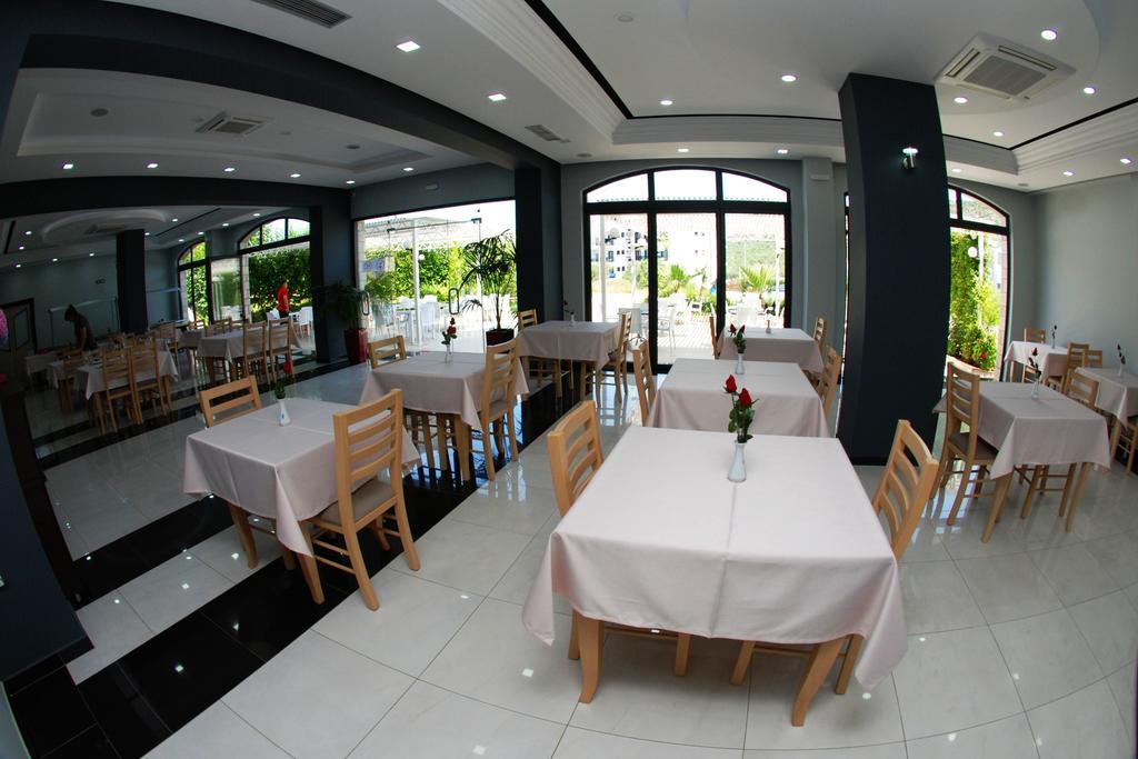 Heksamil restoran (2)