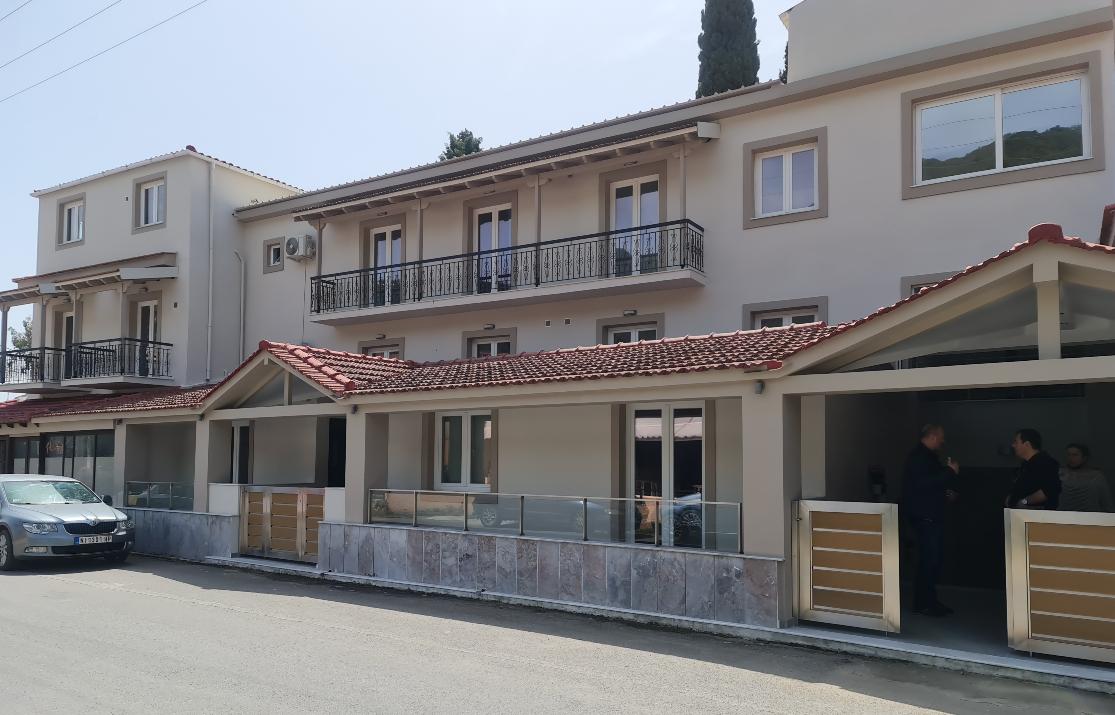 Tera Sole kuća